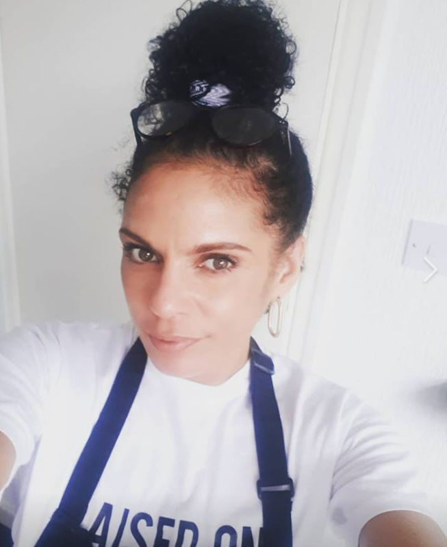 Vilma Buller Head Chef